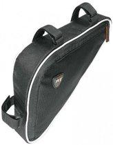 SKS Triangle Bag Frametas - 1.4 l - Zwart