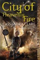 Omslag van 'City of Heavenly Fire'