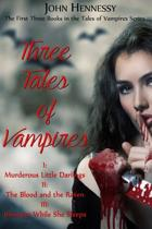 Three Tales of Vampires