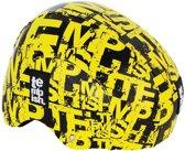 Tempish Helm Crack C Geel Maat 61/62 Cm