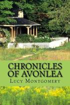 Chronicles of Avonlea (English Edition)