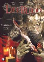 Life Blood (dvd)