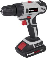 Powerplus POWC1070 Accuboormachine - 18 V - Incl. Li-on accu