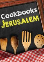 Cookbooks Jerusalem