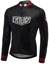 Cycology Train Hard Get Lucky Jersey