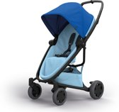 Quinny Zapp Flex Plus Buggy - Blue on Sky