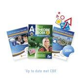 Motor Theorieboek Rijbewijs A