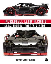 Incredible Lego Technic