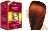 Surya Brasil Haarverf Henna Poeder - Rood - 50 g