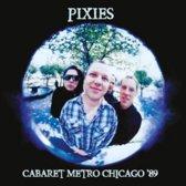 Cabaret Metro Chicago '89