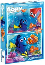 Finding Dory Puzzel 2x60