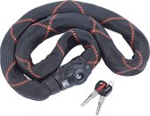 Abus Ivy Steel-O-Chain 9100 - Kettingslot - ART 3 - 140 cm