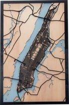 Manhattan Groot