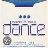 Greatest Hits Of Dance