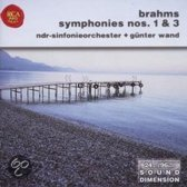 Dimension Vol. 9: Brahms - Sym