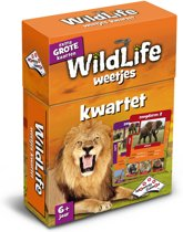 Wildlife kwartet