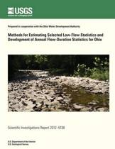 Methods for Estimating Selected Low-Flow Statistics and Development of Annual Flow-Duration Statistics for Ohio