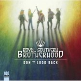 Don'T Look Back -Hq-