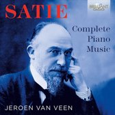 Satie: Complete Piano Music (9Cd)