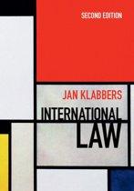 Afbeelding van International Law 2nd Edition