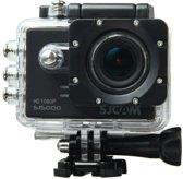 SJCAM SJ5000 waterproof Action Cam met diverse accessoires