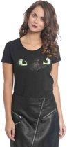 Dragons Shirt -M- Zwart