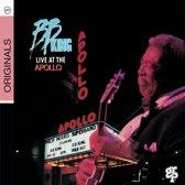 Live At The Apollo  -Verve Originals-