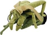 Beleduc Sprinkhaan Speelhandschoen - Handpop