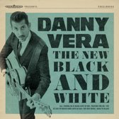 CD cover van New Black And White van Danny Vera