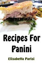 Recipes for Panini