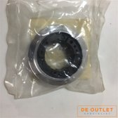 Lewmar 48016023 chrome base plate