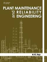 PLANT MAINT& RELIABILITY ENGINEER