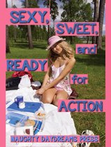 Sexy, Sweet, And Ready For Action (Five Men Sharing Their Women Erotica Stories)