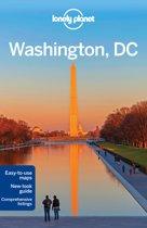 Lonely Planet Washington, D.C.