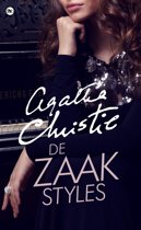 Poirot - De Zaak Styles