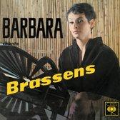 Chante Brassens (10 Inch Vinyl)