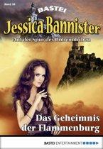 Jessica Bannister - Folge 036
