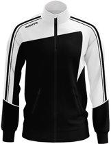 Masita Forza Trainingsjack - Jassen  - zwart - XXXL
