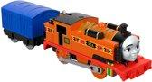 Thomas de Trein Track Master Gemotoriseerde Nia - Speelgoedtreintje