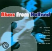 Blues From Holland 1