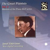Great Pianists, Vol. 2
