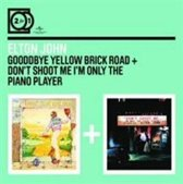 2 For 1: Goodbye Yellow Brick Road