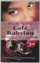 Cafe Babylon