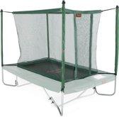 Avyna Veiligheidsnet tbv 213 trampoline (275x190) Groen