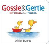 Gossie & Gertie Padded Board Book
