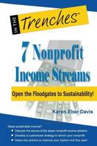 7 Nonprofit Income Streams