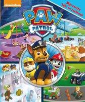 Paw Patrol - Mijn eerste kijk- en zoekboek