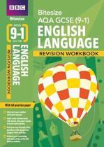 BBC Bitesize AQA GCSE (9-1) English Language Workbook
