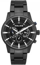 Police - POLICE WATCHES Mod. P15523JSB02M - Unisex -