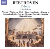Beethoven: Fidelio(Highlights)